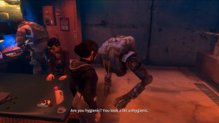 Giant Bomb: Quick Look: Dreamfall Chapters: Book One: Reborn