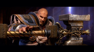Giant Bomb: Quick Look: Lords of the Fallen