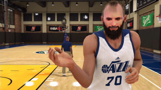 Giant Bomb: Quick Look: NBA 2K15