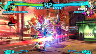 Giant Bomb: Quick Look: Persona 4: Arena Ultimax