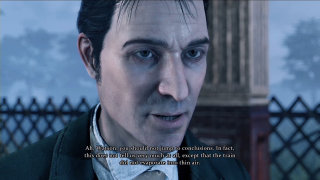 Giant Bomb: Quick Look: Sherlock Holmes: Crimes and Punishments