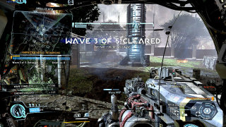 Giant Bomb: Quick Look: Titanfall: Frontier Defense