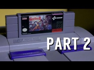 James & Mike Mondays: Super Castlevania IV (SNES) Part 2 -