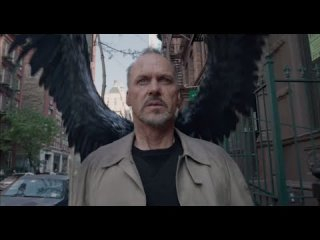Your Movie Sucks: Quickie: Birdman or (The Unexpected Virtue of Ignorance)