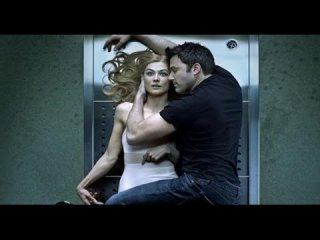 Your Movie Sucks: Quickie: Gone Girl