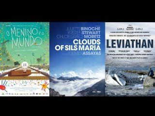 Your Movie Sucks: Quickie: The Boy and the World, Clouds of Sils Maria, Leviathan (VIFF 2014: Part 4)