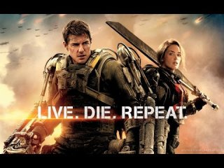 Your Movie Sucks: Thoughts on Edge of Tomorrow