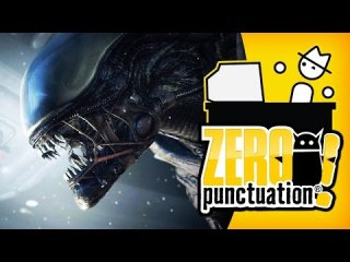Zero Punctuation: Alien Isolation - Surprising Survival Horror