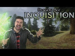 Angry Joe Show: Dragon Age: Inquisition
