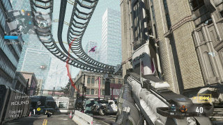 Giant Bomb: Quick Look: Call of Duty: Advanced Warfare