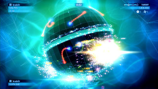 Giant Bomb: Quick Look: Geometry Wars 3: Dimensions