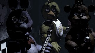 Giant Bomb: Quick Look Solo: Five Nights at Freddy's 2