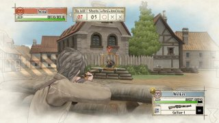 Giant Bomb: Quick Look Solo: Valkyria Chronicles (PC)