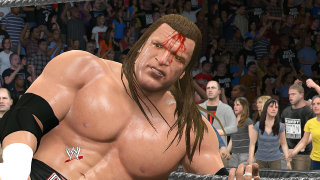 Giant Bomb: Quick Look: WWE 2K15 (PS4)