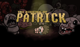 Giant Bomb: The Binding of Patrick (Rebirth): 11/04/2014