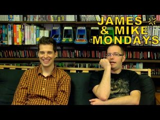 James & Mike Mondays: Super Ghouls 'n Ghosts (SNES) Part 3 -