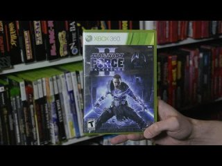 Mike Matei: Star Wars: The Force Unleashed II (Xbox 360)