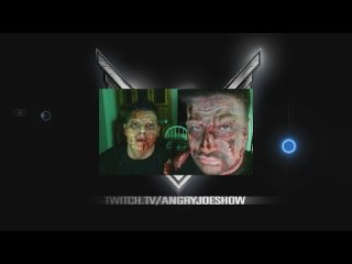 Angry Joe Show: AngryJoe Live! Dying Light