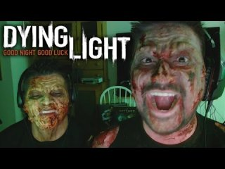 Angry Joe Show: AngryJoe Plays Dying Light - Zombie Joe's!