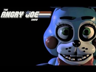 Angry Joe Show: AngryJoe Plays Five Nights at Freddy's 2
