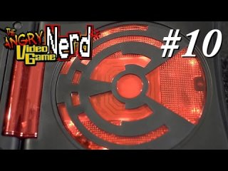 Angry Video Game Nerd: HyperScan - Episode 131