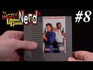 Angry Video Game Nerd: Lethal Weapon - Episode 129