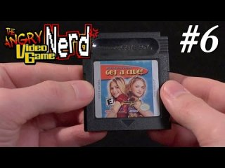 Angry Video Game Nerd: Mary-Kate and Ashley Get a Clue - Episode 127