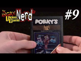 Angry Video Game Nerd: Porky's - Episode 130