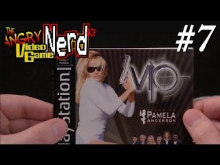 Angry Video Game Nerd: V.I.P. with Pamela Anderson - Episode 128