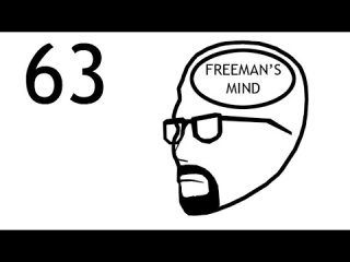 Accursed Farms: Freeman's Mind: Episode 63