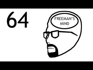 Accursed Farms: Freeman's Mind: Episode 64