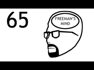 Accursed Farms: Freeman's Mind: Episode 65