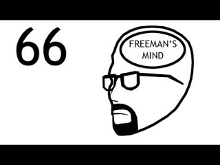 Accursed Farms: Freeman's Mind: Episode 66