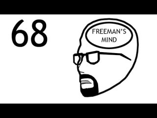 Accursed Farms: Freeman's Mind: Episode 68 [FINAL EPISODE!]