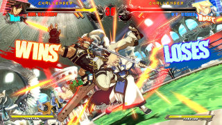 Giant Bomb: Quick Look: Guilty Gear Xrd -SIGN-