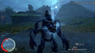 Giant Bomb: Quick Look: Middle-earth: Shadow of Mordor: Lord of the Hunt DLC