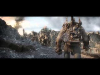 Your Movie Sucks: Quickie: The Hobbit: The Battle of the Five Armies
