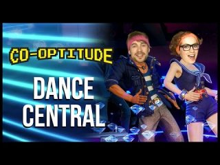 Co-Optitude: Dance Central 3 Let's Play: Co-Optitude Ep 76