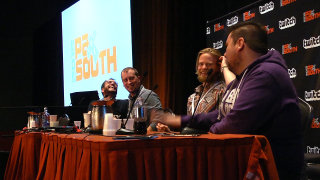 Giant Bomb: PAX South 2015: The Giant Bomb Panel