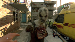 Giant Bomb: Quick Look: Dying Light
