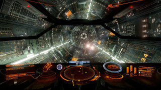 Giant Bomb: Quick Look: Elite: Dangerous