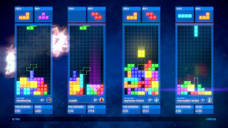 Giant Bomb: Quick Look: Tetris Ultimate