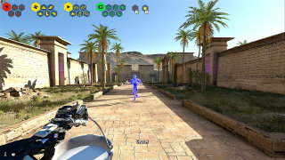 Giant Bomb: Quick Look: The Talos Principle