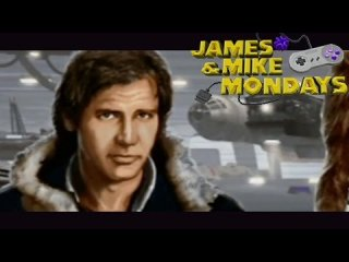 James & Mike Mondays: Star Wars: Shadows of the Empire (N64) Part 3 -