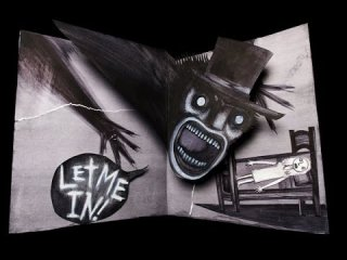 Your Movie Sucks: Thoughts on The Babadook