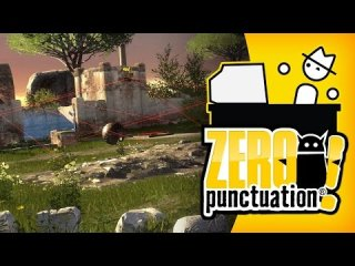 Zero Punctuation: The Talos Principle