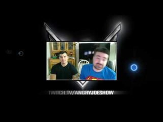Angry Joe Show: AngryJoe Livestreaming Evolve! Giveaway!