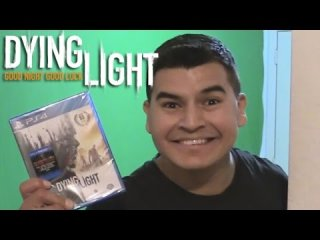 Angry Joe Show: Dying Light