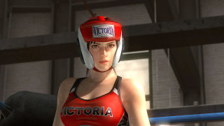 Giant Bomb: Quick Look: Dead or Alive 5 Last Round