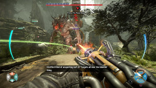 Giant Bomb: Quick Look: Evolve